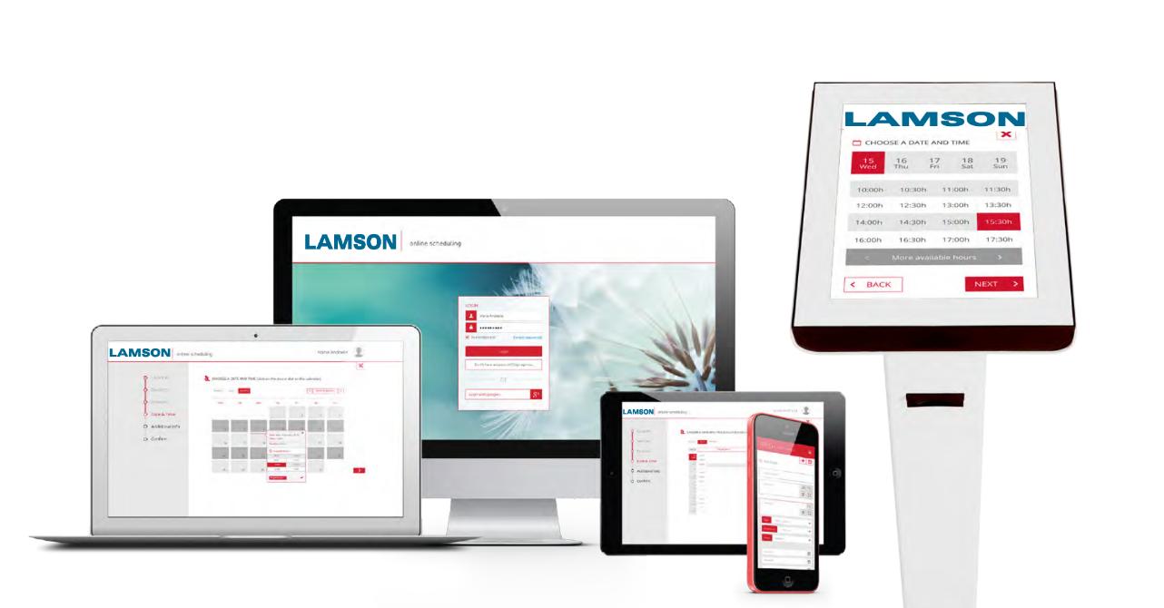 Case: Upgrade klantverwijssysteem Bernhoven Ziekenhuis in Oss door Lamson